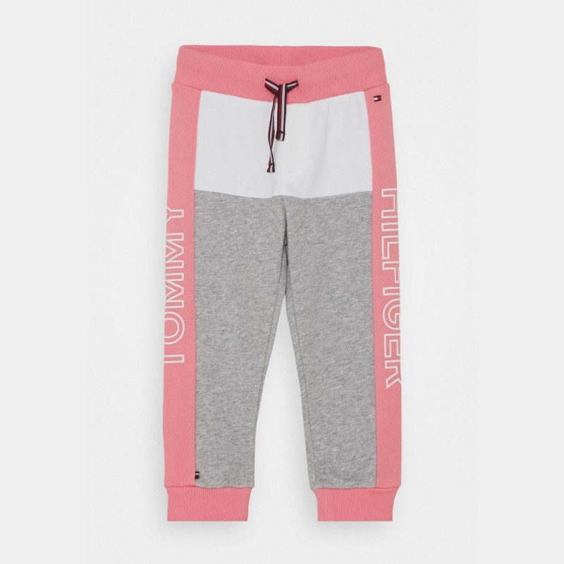 Tommy H. BABY COLORBLOCK SWEATPANTS