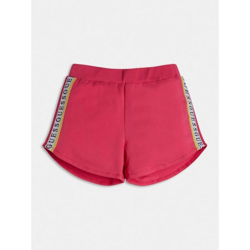 GUESS - Pantalón corto elástico