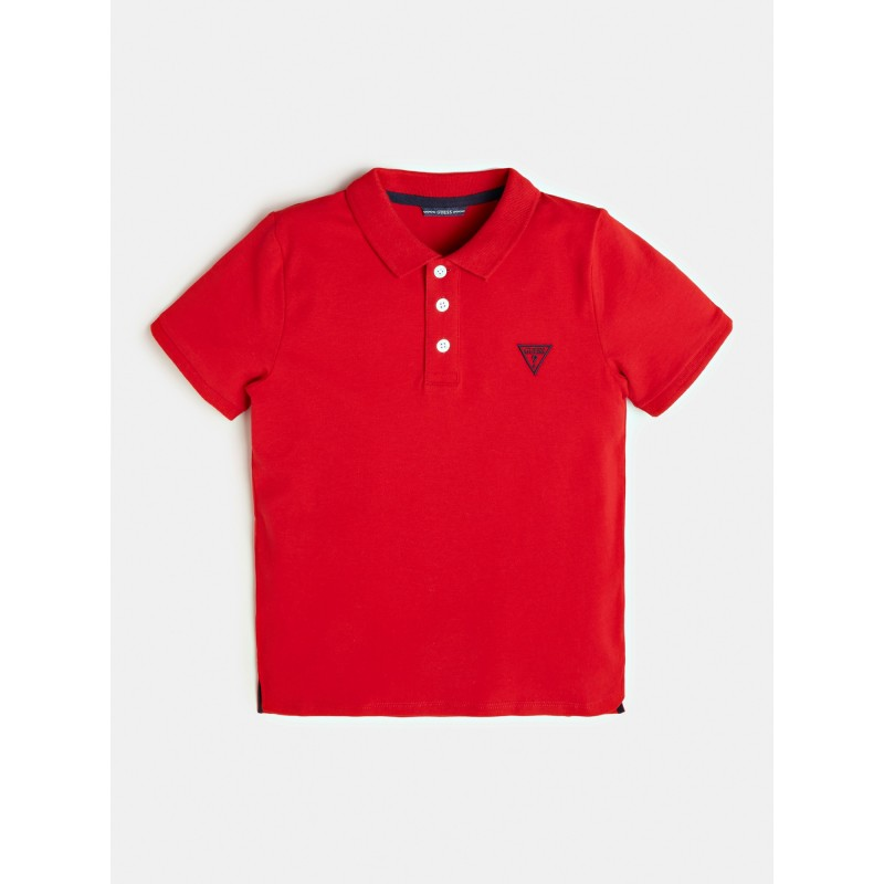 Guess - POLO LOGO FRONTAL