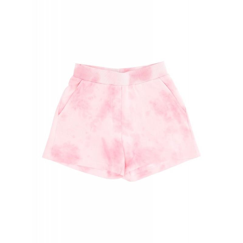 MONNALISA - Pantalón corto con mariposa