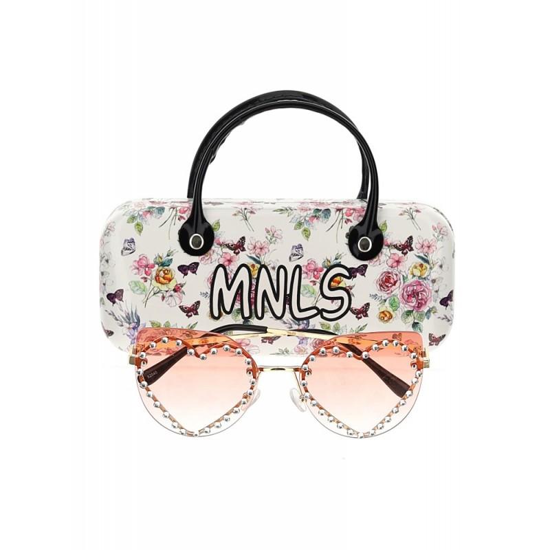 MONNALISA - Gafas de sol corazón