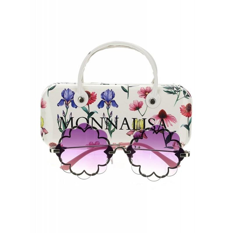 MONNALISA - Gafas de flor