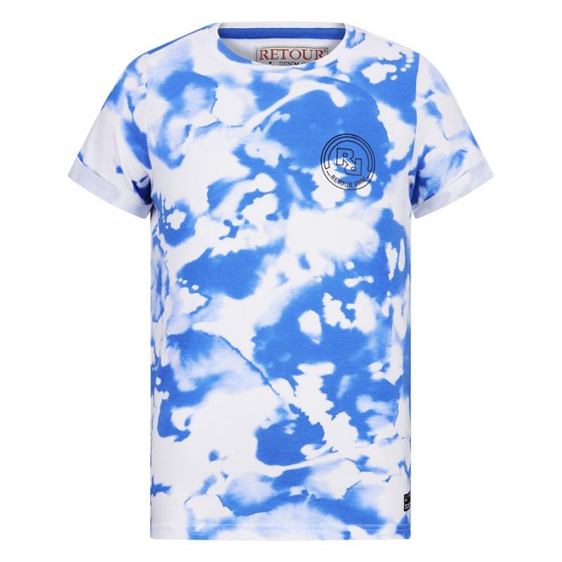 RETOUR - Camiseta Levi