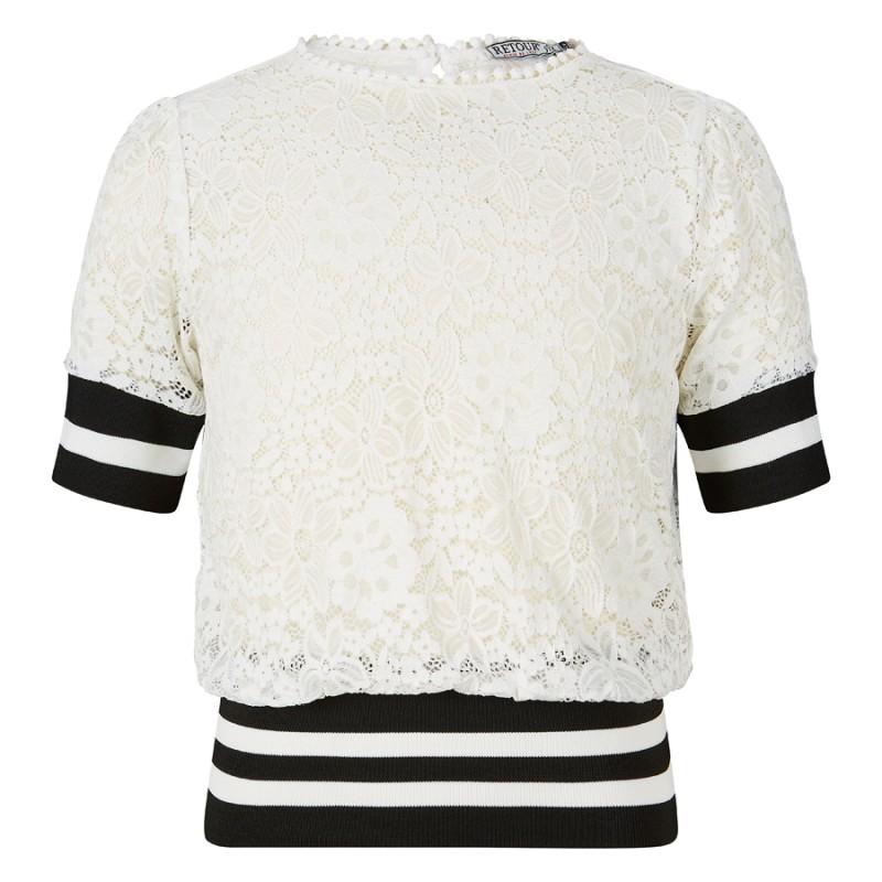 RETOUR - Camiseta Enoah