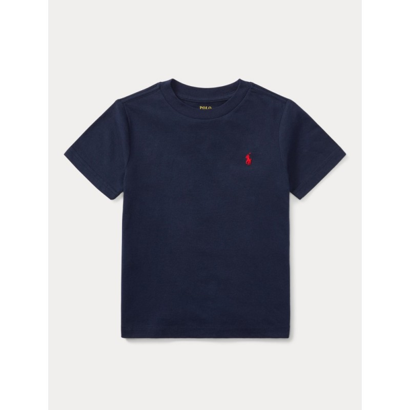 POLO RALPH - Camiseta básica