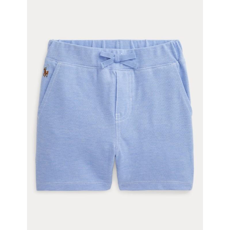 POLO RALPH - Pantalón corto básico