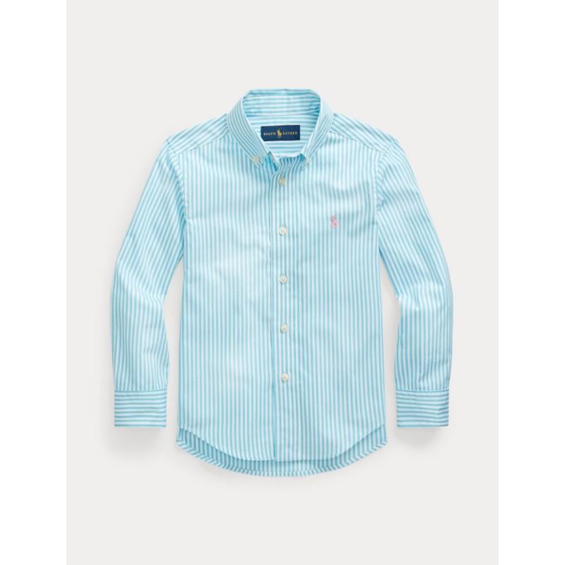 POLO RALPH - Camisa rayas