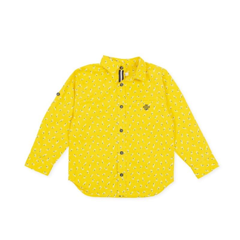 TUTTO PICCOLO - Camisa Polca