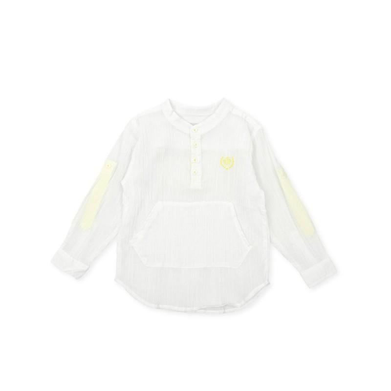 TUTTO PICCOLO - Camisa Twist