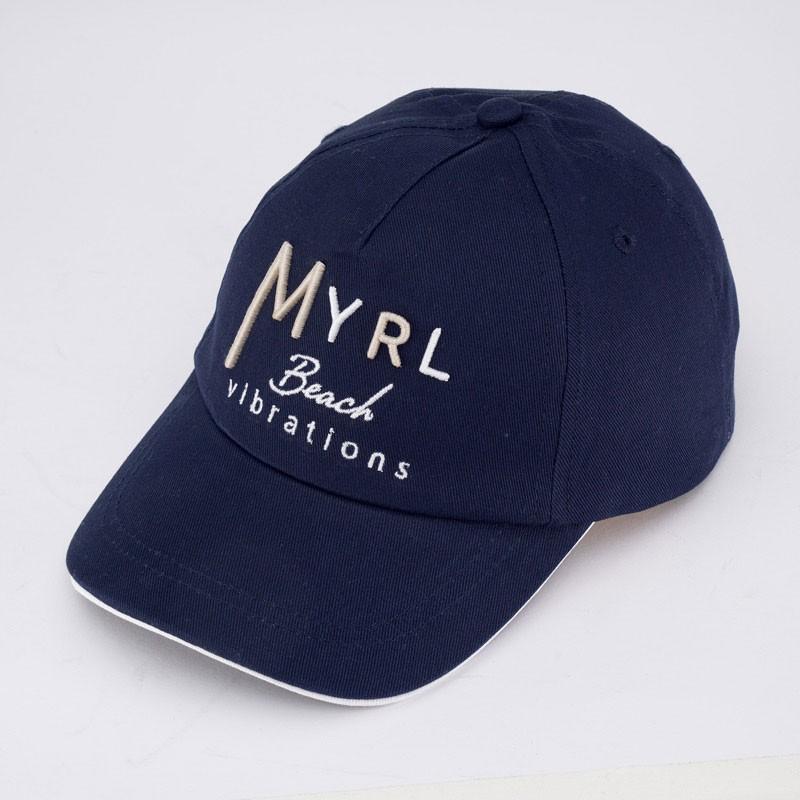"MAYORAL - Visera bordada ""myrl"""