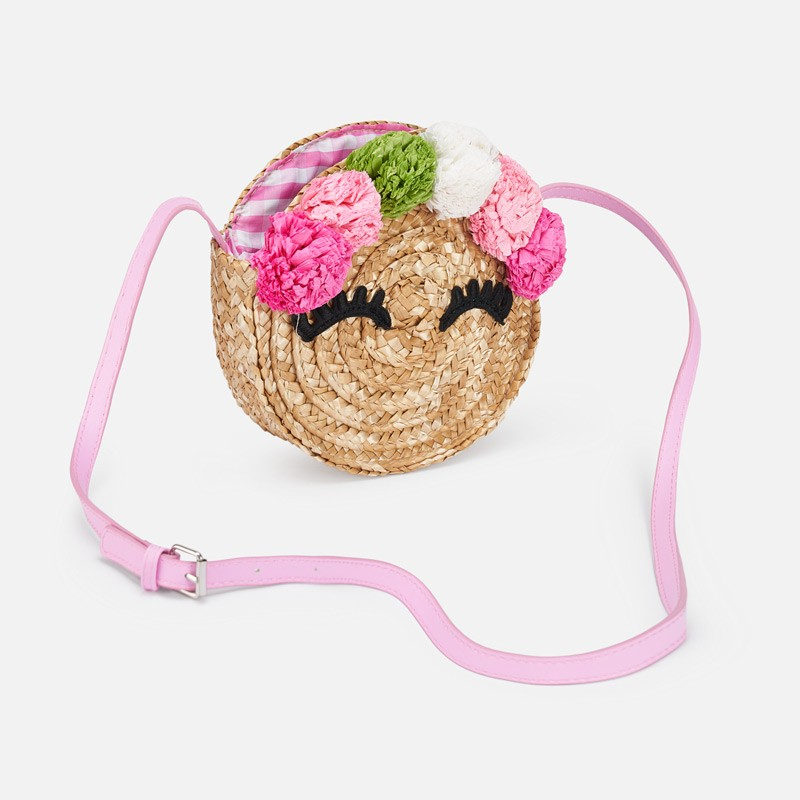 MAYORAL - Bolso flores