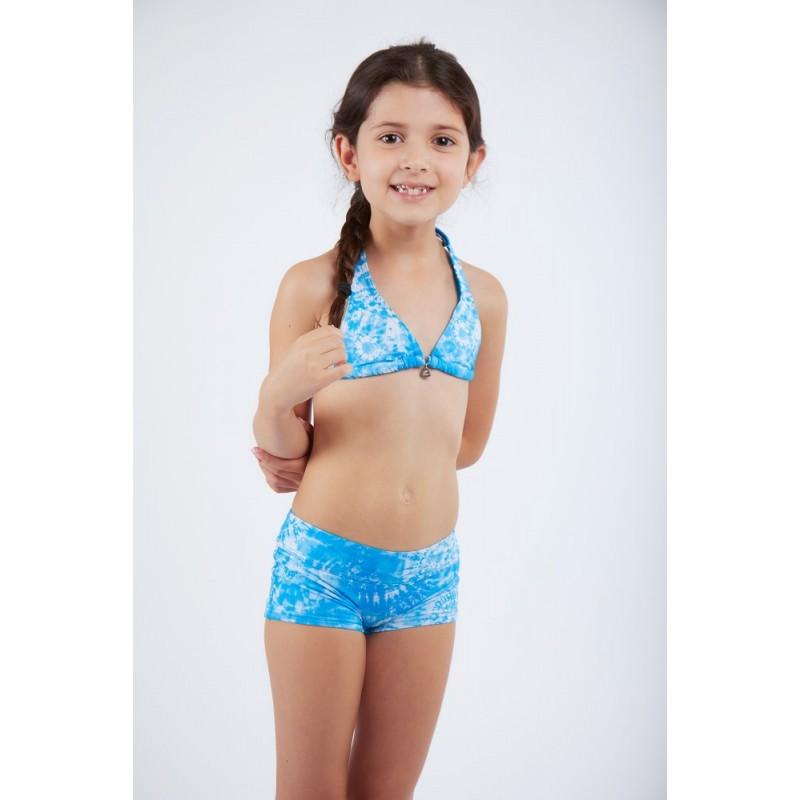BANANA MOON - Bikini M Bear Bluewash