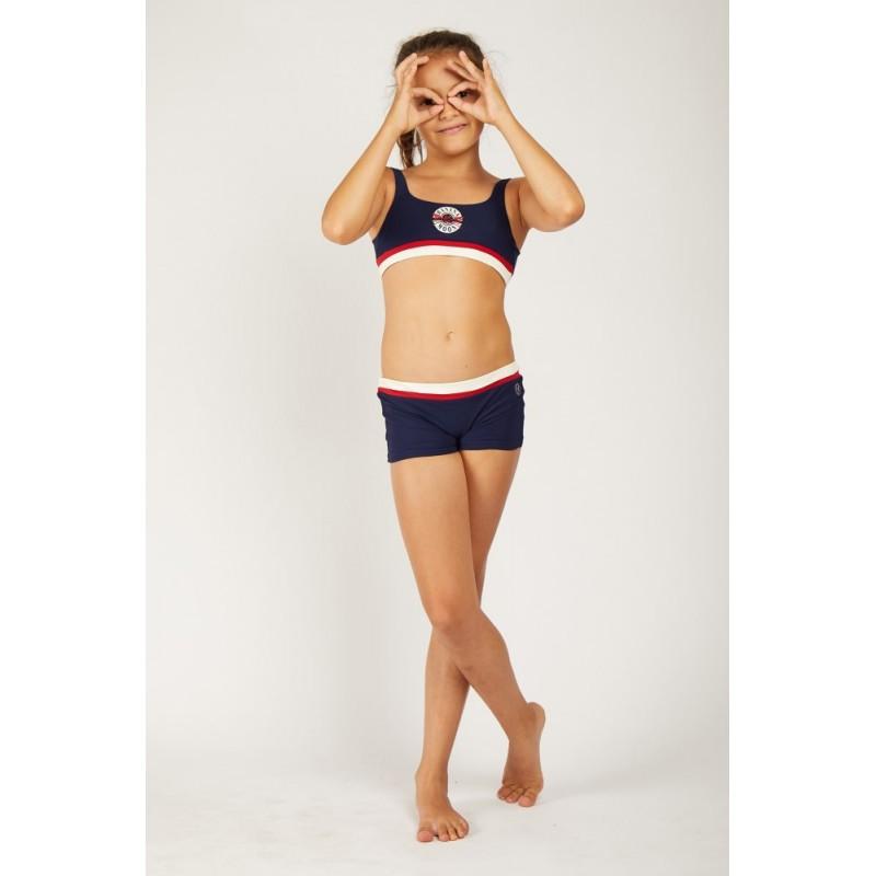 BANANA MOON - Bikini M Dante Oceanbl