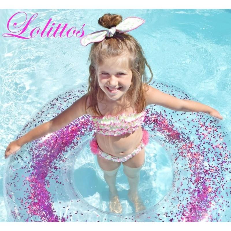 LOLITTOS - Bikini Pantera