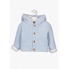 ELSY Camiseta Corazón Blue Dye